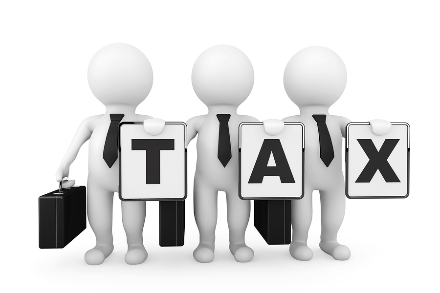 Tax Preparation Firm in Calgary